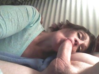 Best Blowjob Of-the Month Video From My Wife