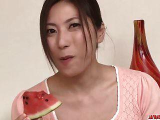 Mirei Yokoyama Throats The Big Cock In Perfect Pov - More At