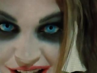 Harley Quinn Halloween Fuck