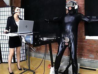 Conditioning With Fuckmacine