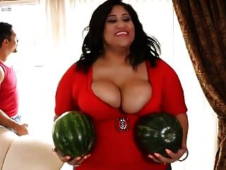 Bbw Ashley Heart Picked Up In Supermarket For Anal