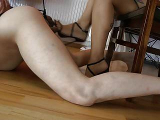 Hot Mistress Cbt 5