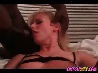 Cuckolds Milf Wife With 2 Bbc Bulls Sissy Just Watching
