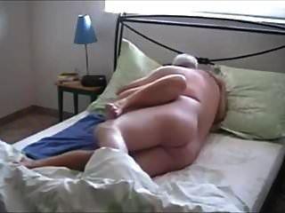 Older Couple Fuck