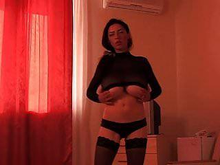 Feel Real Ukrainian Tits (anya Zenkova)