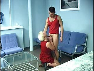 Russian Mature Viktoria