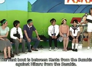 Japanese Gameshow Family Feud Part 3 Of 4