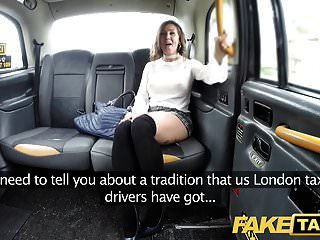 Fake Taxi Spanish Lady With Great Sexy Body And Nice Tits