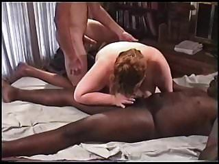 Bbw Interracial Swinger Party