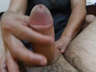 Massage Handjob Ejaculation(paja Explosiva)