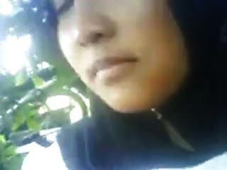 Melayu - Awek Perak Bertudung