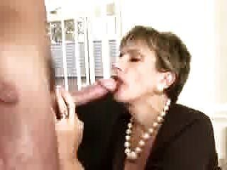 Lady Sonia Is An Unfaithful Housewife Fucks & Sucks!