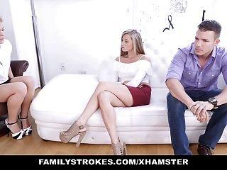 Familystrokes - Family Love Fucking Each Other