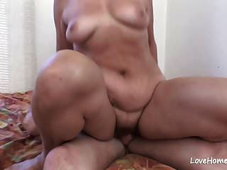 Big Ass Old Slut Is Thirsty For Cum.mp4