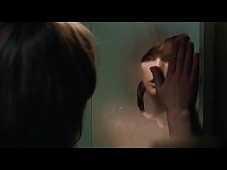 Milla Jovovich, Aishatyler And Sarah Strange Threesome In 45