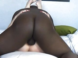 My Slut Wife Takes A Bull In All Her Holes!
