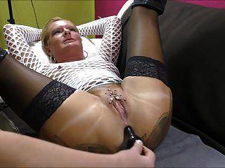 Mydirtyhobby Angelalpha Sahne-lollipop Aus Dem Arsch In Mein