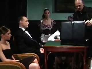 Lost His Wife In Poker