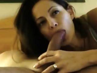 Hot Mature Cumshot