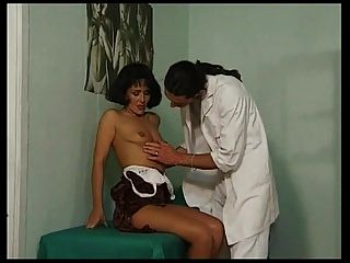 Anal Doktor Check-up