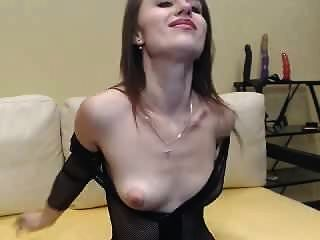 Camgirl Pees By Request