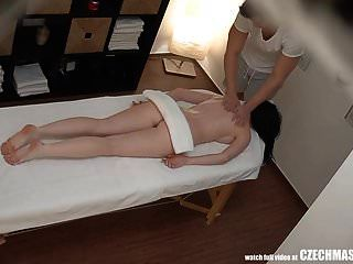 Czech Massage - Stop Touching My Pussy!