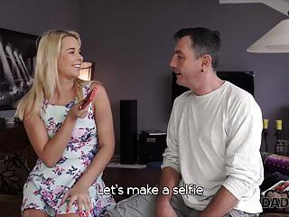 Daddy4k. Guy Missed How Father Fucks His Girlfrie