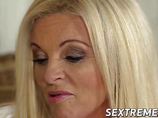 Busty Mature Vixen Seduces Stepdaughters Big Dick Boyfriend