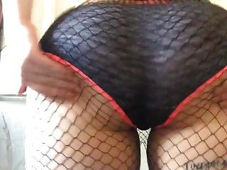 Pawgteam Booty Tease And Pussy Play