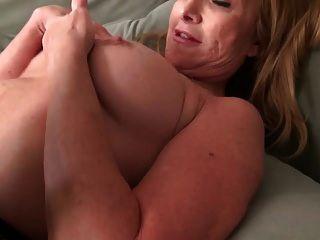 Mature Sexy Mother Needs A Good Fuck