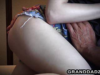 Cute Teen Vera Fucks Her Old Senior Teacher