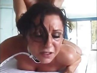 The Anal Slave