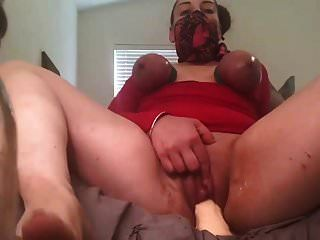 Cum Inside My Wet Pussy & It Will Squirt