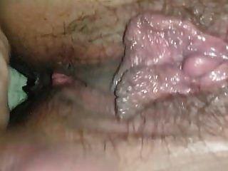 Bbw Lyuba Get Her Hairy Pussy Fucked