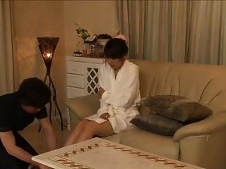 Japanese Massage 4