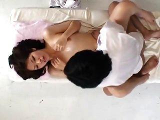 Japanese Massage 9