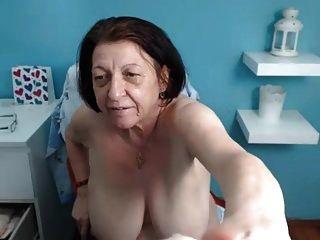 Granny Webcam3