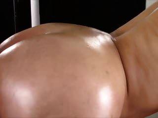 Hot Latina With Big Ass Vs Dildo On Cam - Mirror Fuck