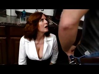 Hot Mom Fucked By Stepson