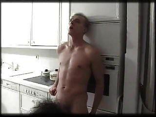 Effie Balconi German Floppy Tits White Stockings