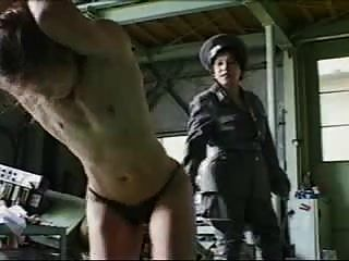 Extreme Whipping Femdom