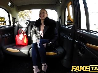 Fake Taxi Blue Eyed Scottish Babe Loves Rough Fucking