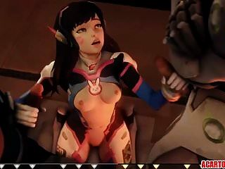 Overwatch Porn Compilation For The Fans