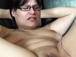 Dildos In Ass And Pussy For The Slave Slut