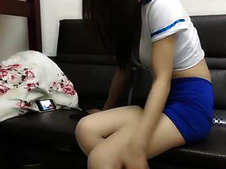 Japanese Pantyhose Mast