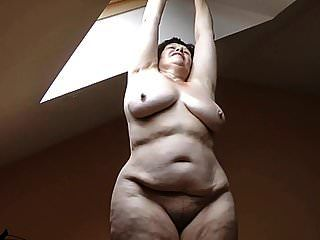 Artistic Posing In The Nude