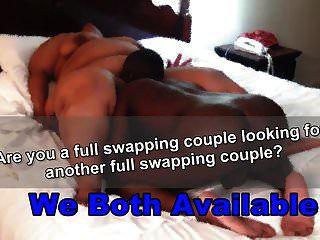 Horny Black Georgia Couple - Video Sex Ad