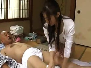 Gg-138 Ryu Forbidden Care