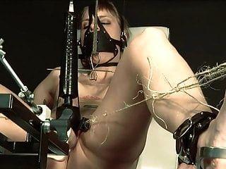 Orgasm Session