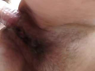 Hairy Tight Pussy Fast Orgasm